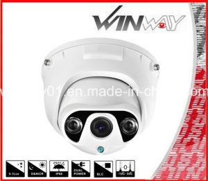 Security IR HD IP Dome Network CCTV Camera (IPD800)