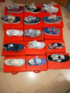 Fashion Shoes, Branded Shoes, Running Shoes, Sport Shoes, Hot Sale for Shoes pictures & photos