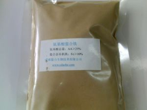Amino-Acid Liquid or Powder Fertilizer pictures & photos