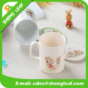 OEM Design Promotion Gifts Plastic Travel Mug (SLF-PM021) pictures & photos