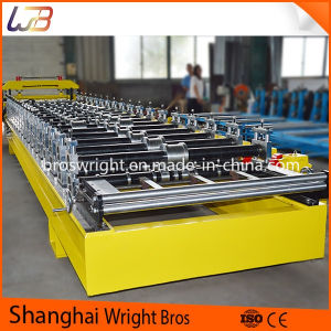 Roof Plate Roll Forming Machine pictures & photos