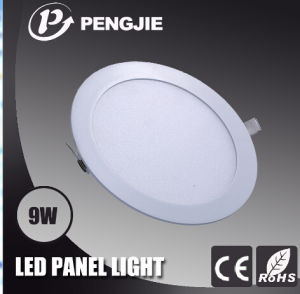 Top New LED Panel Light with CE RoHS Approved (PJ4026) pictures & photos