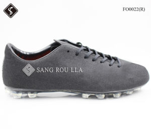 Men Football Boots Sports Shoes Soccer Shoes pictures & photos