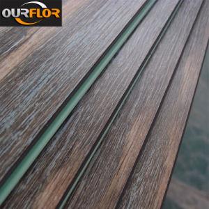 2016 New PVC WPC Vinyl Flooring Tile / Flooring Planks pictures & photos
