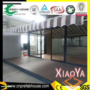 20ft Foldable Expandable Container House (XYZ-04) pictures & photos