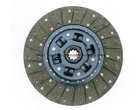 Professional Supply Original Clutch Disc for Honda 22200-PA6-000; 22200-Pco-020; pictures & photos