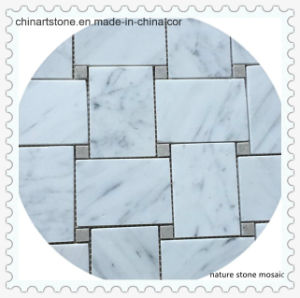Nature Stone Mosaic for House Building Material Wall and Floor Tile pictures & photos