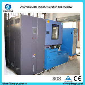 Vibration Combined Environmental Testing Chamber/Machine pictures & photos