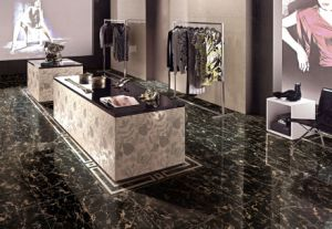 Building Material 600*600mm 3D Inkjet Rustic Ceramic Floor Tiles pictures & photos