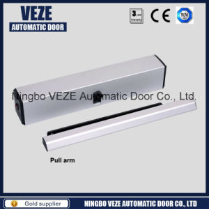 110V-220V Automatic Swing Door Opener (SW100) pictures & photos