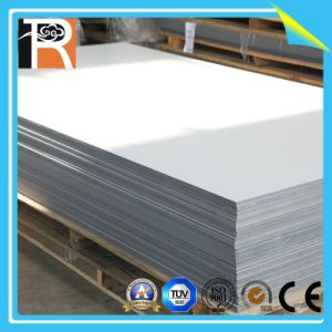 White Glossy High Pressure Laminate (CP-40) pictures & photos