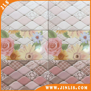 Building Material Polished Mould Ceramic Wall Tiles for Home Decoration pictures & photos