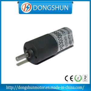 Ds-16RP030 3V 6V 9V DC Micro Gear Motor
