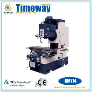 Fresadora / Bed Type Vertical Milling Machine (BM714) pictures & photos