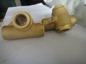 High Quality Brass Casting Products, Brass Accessory pictures & photos