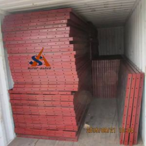 Factory Price Construction Formwork System/Construction Formwork Molds, Slab Panel Concrete Building Formwork pictures & photos