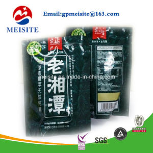 Heat Seal Plastic Instant Drink Powder Pack Sachet Packaging Bag pictures & photos