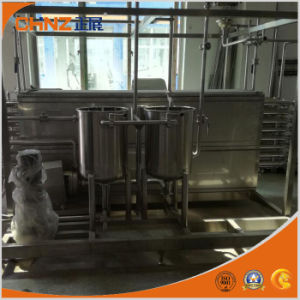 Manufacturer Uht Sterilizer/Milk Processing Plant & Machinery pictures & photos