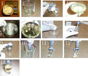 Pharmaceutical Tianeptine Sodium CAS 1224690-84-9 for Antidepressant pictures & photos