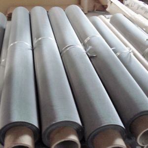 Plain/Twill Weave Stainless Steel Wire Mesh / Filter Mesh pictures & photos