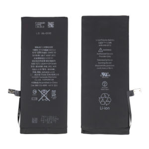 3.82V Lithium Mobile Phone Battery for iPhone 6 Plus (3349C1D)