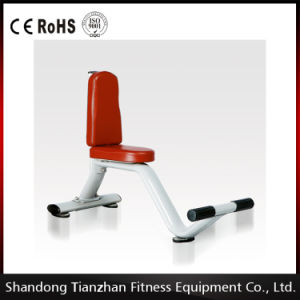Tz-6052 Utility Bench/ Ce and ISO Approved Manufacturer Tz Fitness pictures & photos