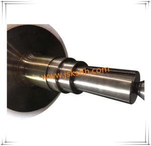 Plasma Spraying Ceramic Anilox Roller for Flexo Press pictures & photos