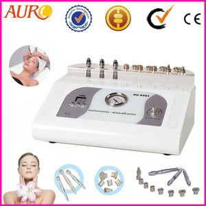 Anti Wrinkle Exfolianting Microdermabrasion Facial Peeling Machine pictures & photos