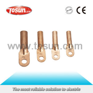Dt Copper Cable Lug (Oil Seal) pictures & photos