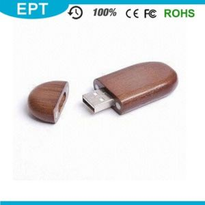 2016 Wholesale Eco Friendly Wood USB Flash Drive for Promotion pictures & photos