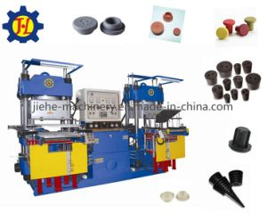 Vacuum Rubber Stoppers Compression Molding Machine pictures & photos