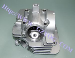 Yog Motorcycle Part Cylinder Head for YAMAHA Ybr-125, 150; Cabeza De Cilindro PARA YAMAHA Ybr-125, 150 pictures & photos
