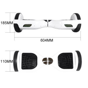 2 Wheel Hover Electric Skateboard Self Balance Scooter for Child pictures & photos