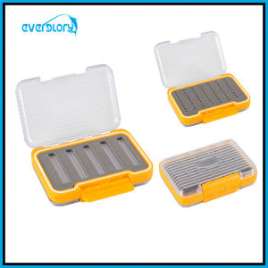 New Model--- Foam Inside Changeable Pocket Fly Box pictures & photos