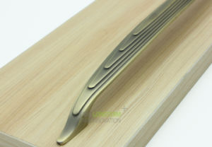 Precise Die Casting Top Quality Kitchen Cupboard Drawer Pull Handles pictures & photos