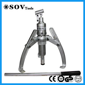 Integrated Hydraulic Automatic Center Alignment Bearing Puller (SV11T) pictures & photos