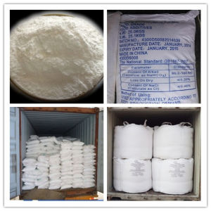 Nahco3 Sodium Bicarbonate for Food (ZL-SB) pictures & photos