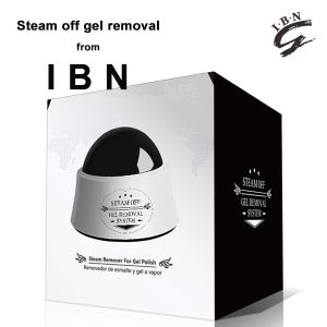 Best Selling Steam off Gel Removal Gel Polish Remover with Ce pictures & photos