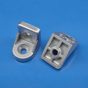 35*37*31mm Zn-Alloy 90 Degree Corner Gussets for 40s pictures & photos