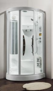 Single and Cheap Steam in Bath Room (M-8225) pictures & photos