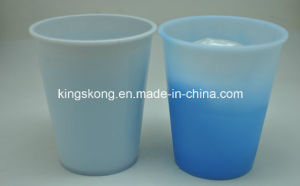 Hot! Promotion Plastic Drink Cups pictures & photos