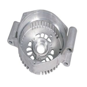 Aluminum Foundry Casting with Die Casting pictures & photos