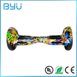 6.5 Inch Smart Self Balancing Scooter with LED Lights