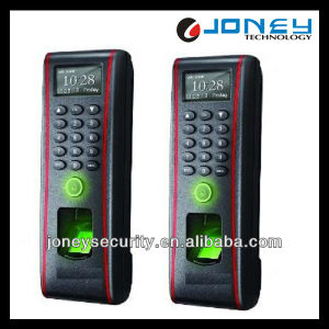 Security Fingerprint Time Attendance Access Control with RFID Reader pictures & photos