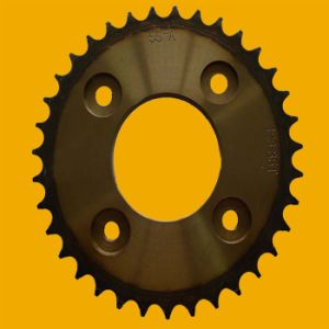 Original Cheap Motorcycle Chain Sprockets for Motor Parts pictures & photos