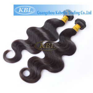 5A Grade Virgin Peruvian Hair Extension, Remy Virgin Peruvian Human Hair Weaving (KBL-pH-BW) pictures & photos