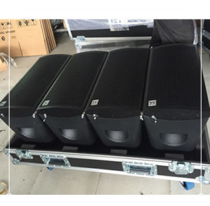 Stage Speaker / Disco Sound Professional High End Loudspeaker System pictures & photos