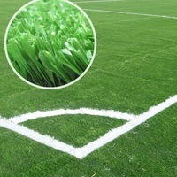 Hot Sale 50mm Artificial Grass for Football Soccer with Best Price pictures & photos