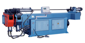 Semi-Qutomatic Hydraulic Pipe Bending Machine with High Quality pictures & photos