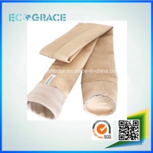 Metal Melting Furnace Filter Meta Aramid Bag Filter (NMX 550) pictures & photos
